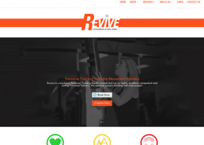Revive Wellbeing