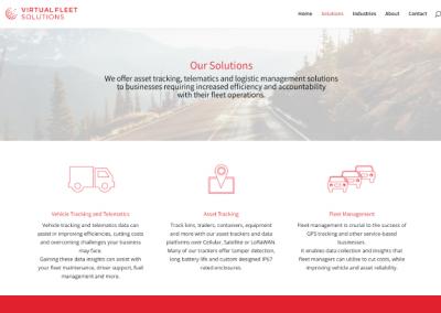 Virtual Fleet Solutions